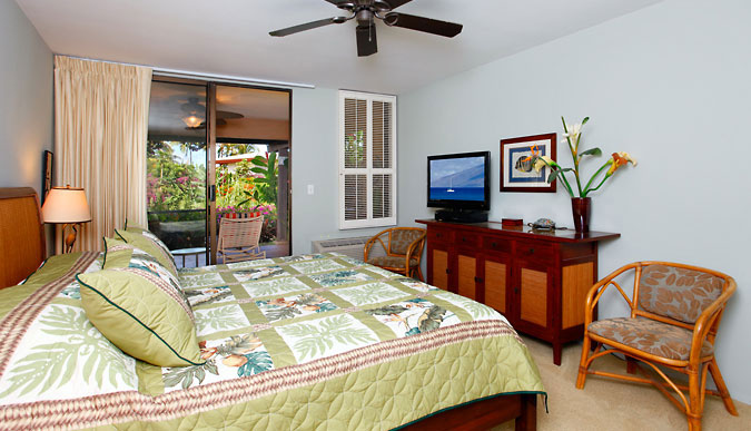 Maui Ekahi Village Condo For Rent Wailea Maui Condo